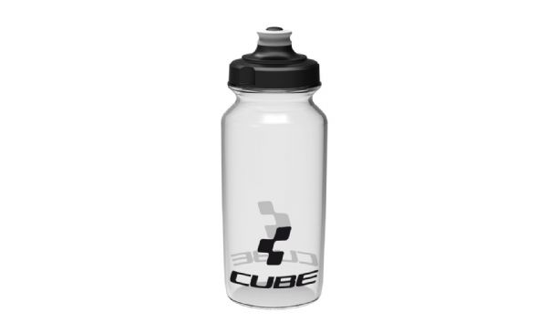 Icon 500ml bottle (Clear)